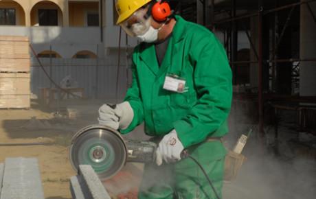 sicurezza sul lavoro rumore