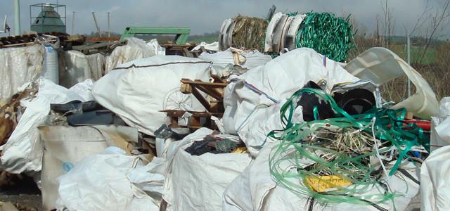 Analisi rifiuti e terre